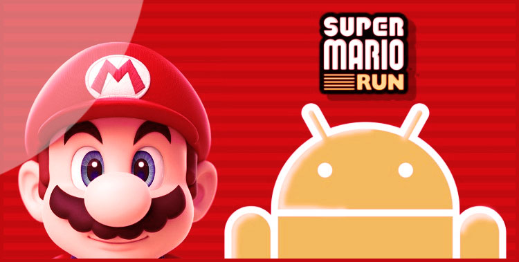 Descargar Super Mario Run APK Android