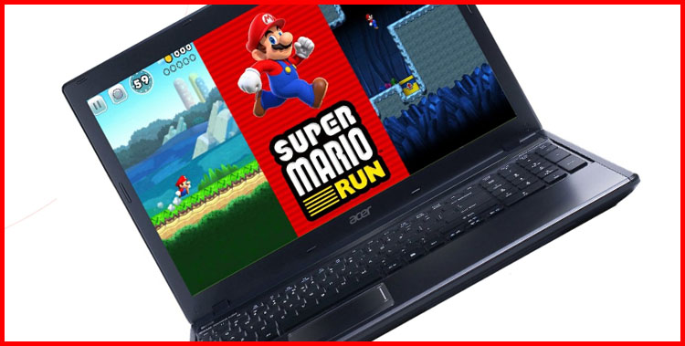 Descargar Super Mario Run PC